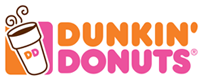 Presented By Dunkin' Donuts