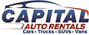 Capital Ford logo